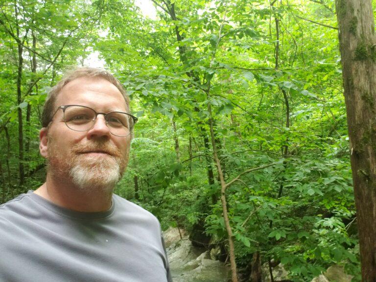 Picture of Reid Bishop